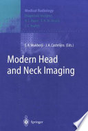 Modern Head and Neck Imaging