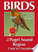 Birds of the Puget Sound Region - Coast to Cascades