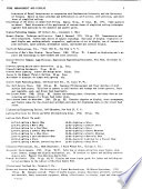 Business Service Bulletin