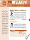 Imf Research Bulletin June 2002 Epub