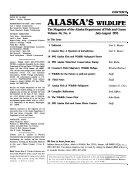 Alaska s Wildlife