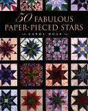 50 Fabulous Paper Pieced Stars
