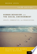 Human Behavior and the Social Environment  Macro Level