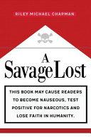 A Savage Lost Pdf/ePub eBook