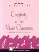 Creativity in the Music Classroom