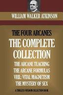 The Four Arcanes