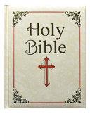 New Saint Joseph Bible Nabre Family Large Print
