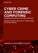 Cyber Crime and Forensic Computing