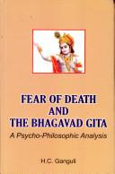 Fear of Death and the Bhagavad Gita