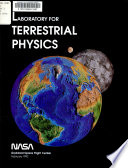 Laboratory for Terrestrial Physics