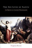 The Sex Lives of Saints