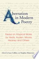 Aberration in Modern Poetry
