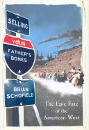 Selling Your Father s Bones Book