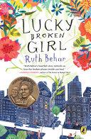 Lucky Broken Girl Pdf/ePub eBook