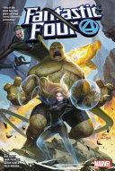 Fantastic Four by Dan Slott Vol  1