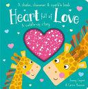 Heart Full of Love Book