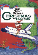 The Night Before Christmas in Florida Book