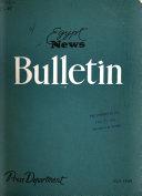 Egypt News Bulletin Book