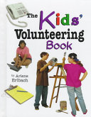 The Kids  Volunteering Book