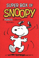 Super Box of Snoopy
