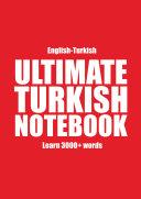 Ultimate Turkish Notebook