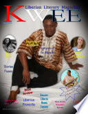 KWEE  Liberian Literary Magazine