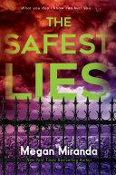 The Safest Lies Pdf/ePub eBook