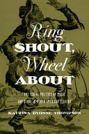 Ring Shout  Wheel About