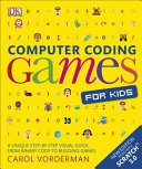 Computer Coding Games for Kids Book PDF