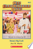 The Baby Sitters Club  65  Stacey s Big Crush