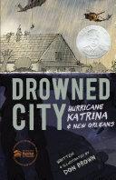 Drowned City Pdf/ePub eBook