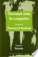 Thermoset Resins for Composites