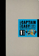 Roy Crane's Captain Easy, Soldier of Fortune