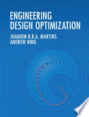 Engineering Design Optimization