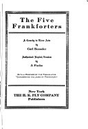 The Five Frankforters