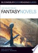 100 Must Read Fantasy Novels