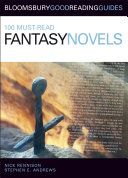 Pdf 100 Must-read Fantasy Novels Telecharger