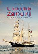 Il terribile Zanuri - Il pirata dagli occhi di ghiaccio