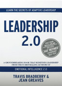 Leadership 2.0 Book