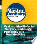 Master Dentistry E Book Book