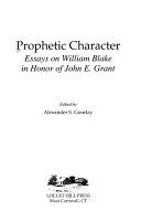 Prophetic Character Book PDF