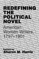 Redefining the Political Novel