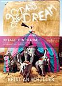 """90 days - one dream : [Kristian Schuller photographiert die Kandidatinnen von """"Germany's Next Topmodel""""]"""