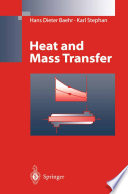 Heat And Mass Transfer Book PDF