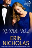 No Matter What: Billionaire Bargains Book One