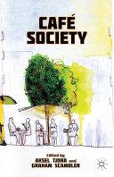 Café Society Pdf/ePub eBook