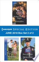 Harlequin Special Edition June 2018 Box Set   Book 2 of 2