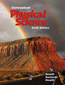 Conceptual Physical Science   Masteringphysics With Etext Access Card