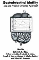 Gastrointestinal Motility Book