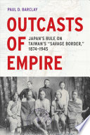 Outcasts of Empire Book